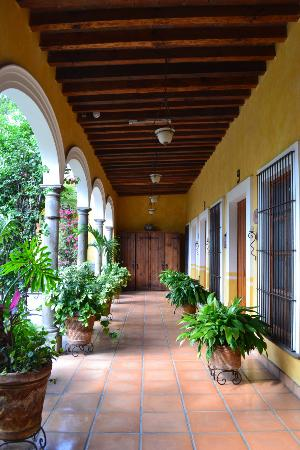 La Casa De Los Patios Hotel and Spa照片