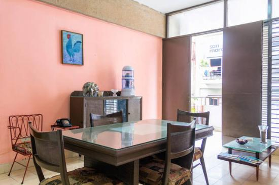 Casa Yellow Facade - Hostel Reviews (Havana, Cuba) - TripAdvisor