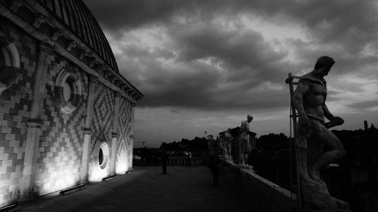Terrazza - Foto di Basilica Palladiana, Vicenza - TripAdvisor