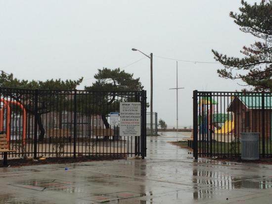 Altman Playground