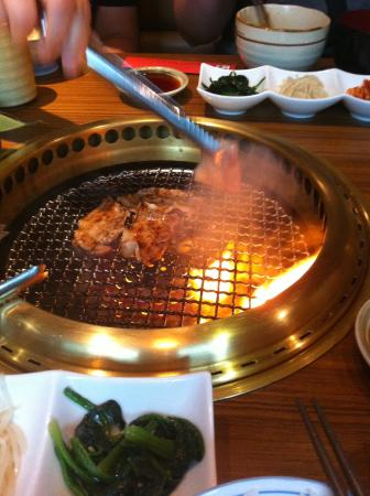 Canton Road Japanese Restaurant