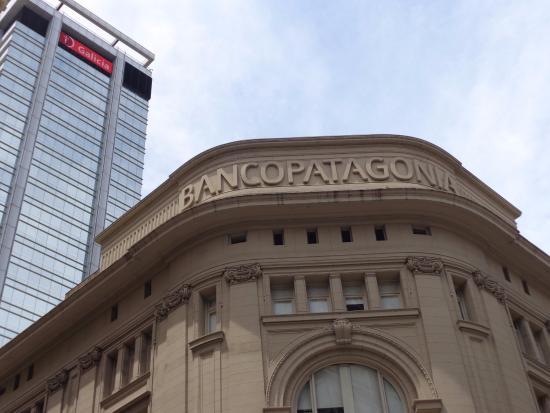 Banco Patagonia