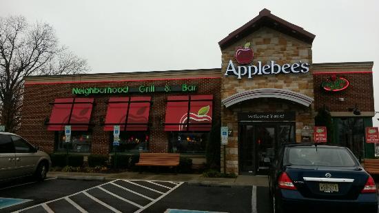 Hammonton Applebee's