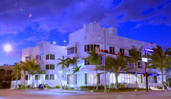 Hampton Inn Miami South Beach - 17th Street