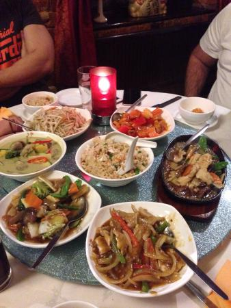 15 Best Restaurantsof Chinese In Kettering East Midlands In Our Ranking