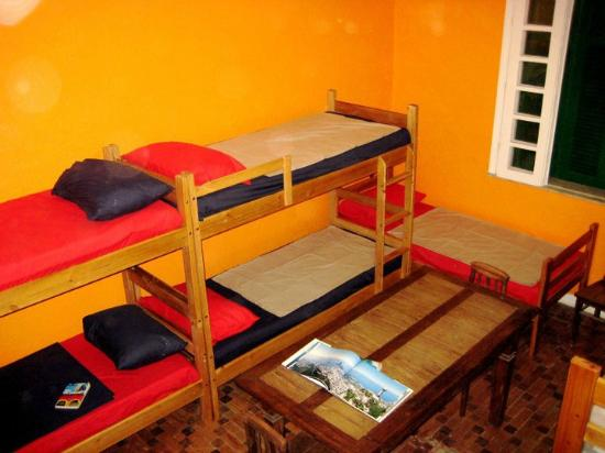 Lisetonga Hostel