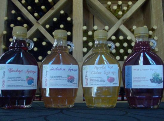 Boreal Berry Farm & Winery