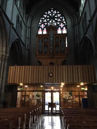 St. John the Evangelist Church: photo1.jpg