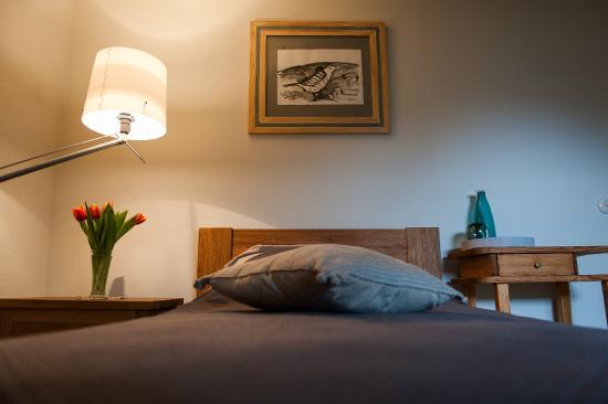 Ignalina, Lituania: Single room