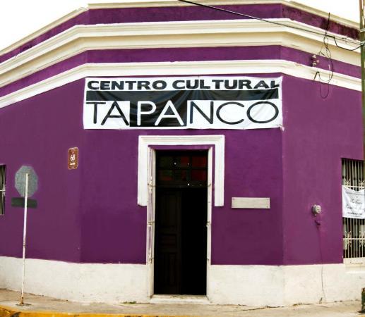 Tapanco Centro Cultural A.C.