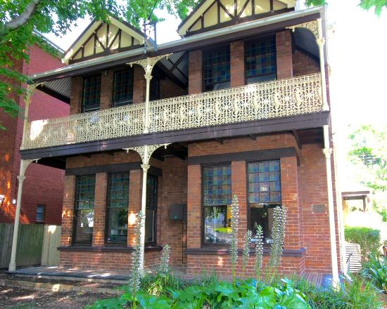 Dalziel Lodge North Sydney