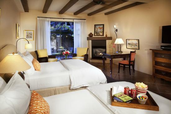 Spanish Garden Inn Updated 2017 Hotel Reviews Price Comparison Santa Barbara Ca Tripadvisor