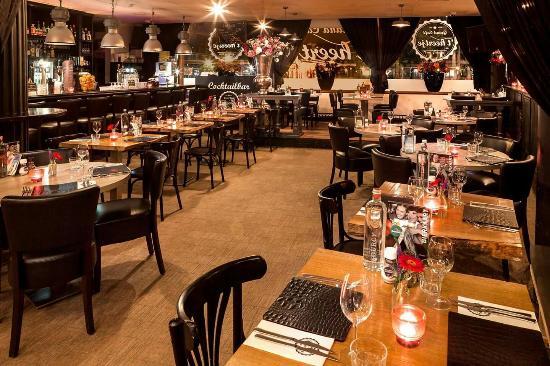 Restaurants In Huizen : Grand cafe t heertje picture of grand cafe t heertje huizen