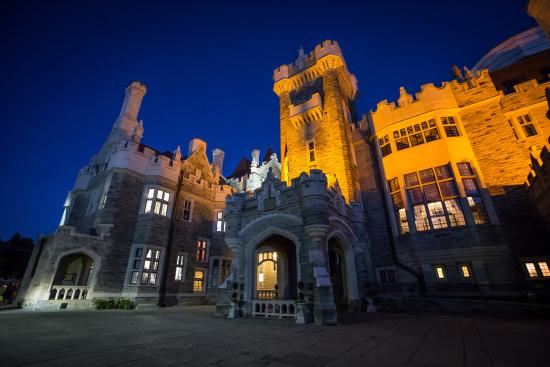 Escape Casa Loma: Secret City Adventures