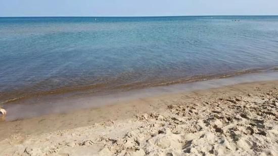 Chesterton, IN: Indiana Dunes State Park