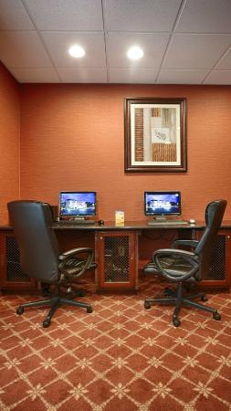 Piedmont, Güney Carolina: Business Center