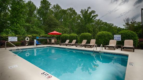 Piedmont, SC: Outdoor Pool