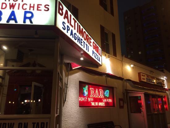 Tony's Baltimore Grill: photo0.jpg