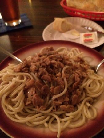 Tony's Baltimore Grill: photo1.jpg