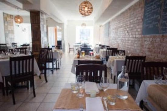 Le bureau bar tapas menu: tapas ramblings from the complex mind of a