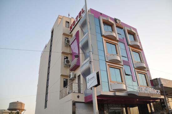 RnB R.K. Palace, Jaipur