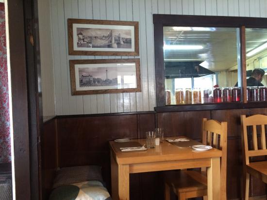 Jardinera Picture Of La Jardinera Puerto Varas Tripadvisor - Jardinera-interior