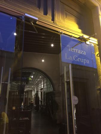 La Piccola Sala Picture Of Terraza La Grupa Queretaro