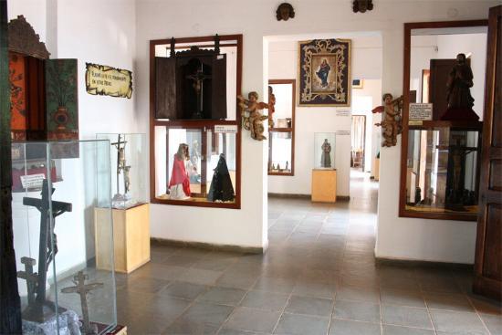 Museo de Arte Sacro: photo0.jpg