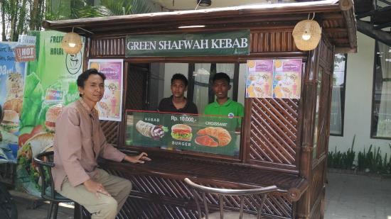 Shafwah Inn: Fresh, Healthy and Halal