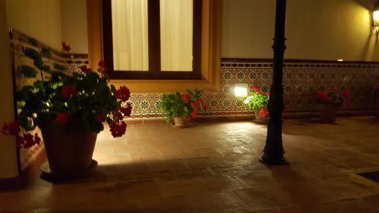 El Colibri - Estancia de Charme: Detalles de la decoración