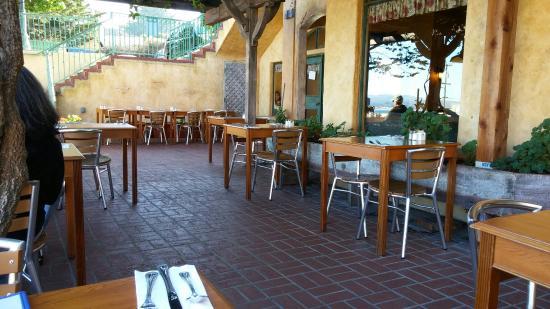 Wave Street Cafe Monterey Restaurant Reviews Photos