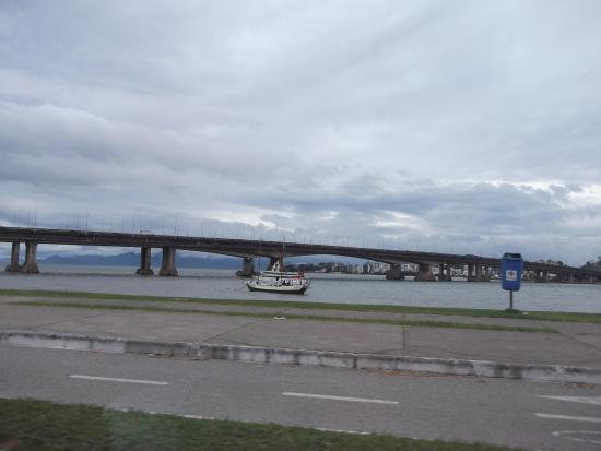 Pedro Ivo Campos Bridge