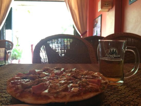 Ecstatic Pizza: photo0.jpg
