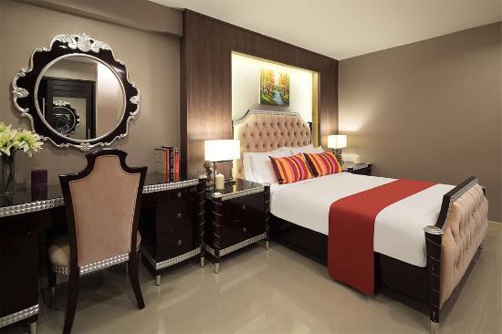 Hotel Nida Ratchada Huai Khwang