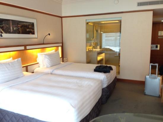 Luxury Suites In Singapore   The Ritz-Carlton, Millenia