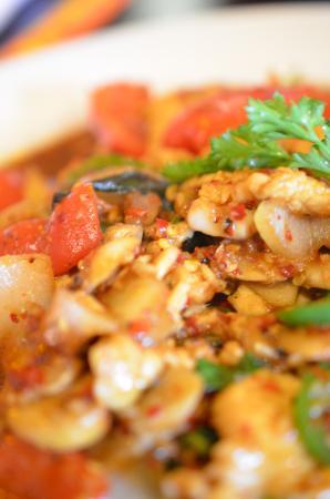 Best Thai Food Dupage County