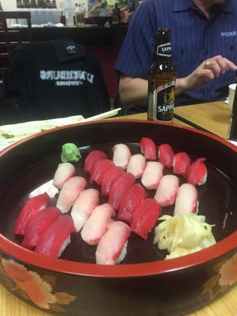 Ninja Teriyaki - Sushi 2 GO