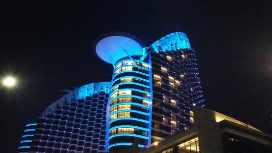 View 2 - Picture Of Sheraton Zhanjiang Hotel  Zhanjiang