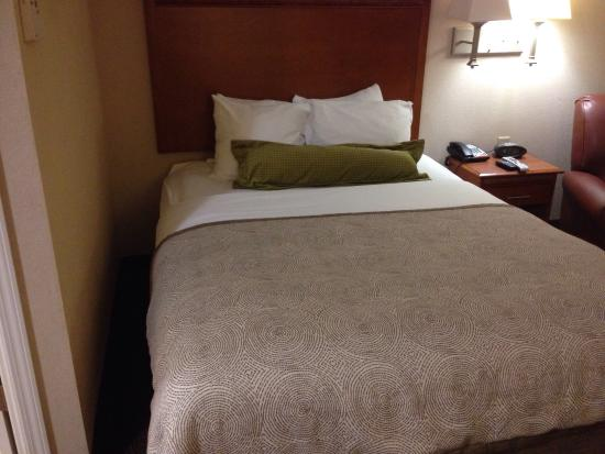 Candlewood Suites Richmond Airport: photo5.jpg