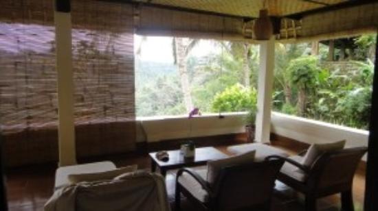 Villa Indah Ubud