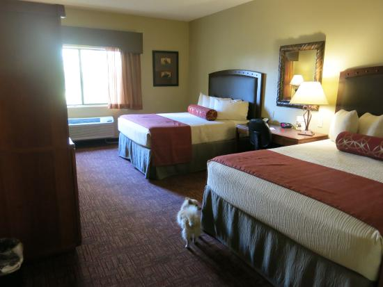 BEST WESTERN PLUS Inn of Williams: BW