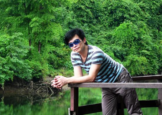 The Pavilion Rim Kwai : @ Pavilion River Kway Resort #4