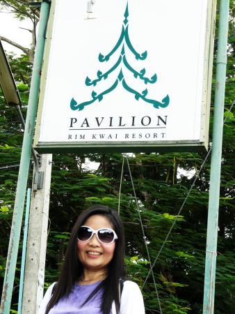 The Pavilion Rim Kwai : @ Pavilion River Kway Resort #6