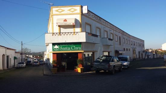 Residencial Santa Clara
