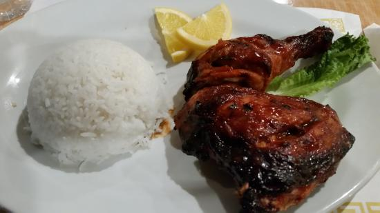 Cebu Inasal Filipino Lechon