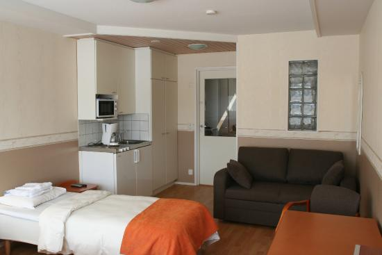 Jaaskan Loma Apartment Hotel Harma