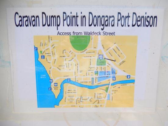 Dongara照片