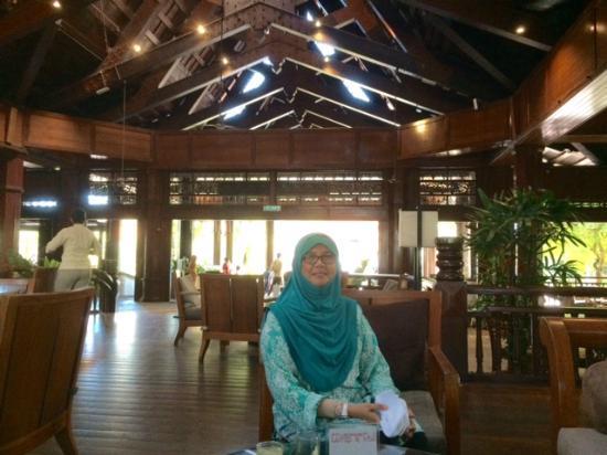 Meritus Pelangi Beach Resort Spa Langkawi Lobby