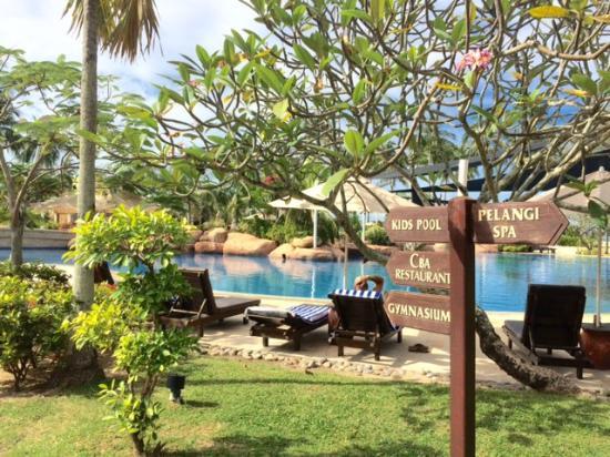 Meritus Pelangi Resort Langkawi Bedroom Picture Of Meritus Pelangi Beach Resort Spa