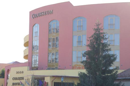 Colosseum Hotel Morahalom